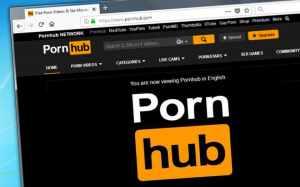 Accusé de diffusion de vidéos pédopornographiques, Pornhub supprime 60 % de son contenu global