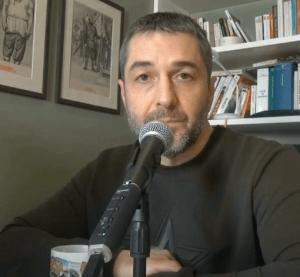 Xavier Moreau – Les nouvelles sanctions antirusses, la loi anti-censure en Russie