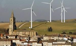 """""""Nous assistons avec les éoliennes à un immense hold-up planétaire"""""""