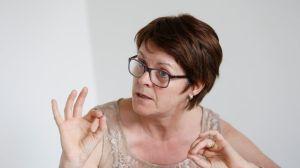 """""""Mur des cons"""" : l'ancienne présidente du Syndicat de la magistrature définitivement condamnée"""