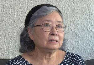 """Le combat d'une femme intoxiquée pendant la guerre du Viêt Nam par """"l'agent orange"""""""