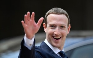 Facebook ferme les comptes de l'équipe du président ougandais
