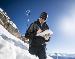 """Réchauffement climatique : """"On skiera encore en 2050"""""""