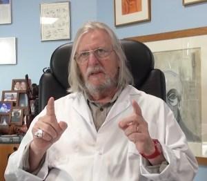 Professeur Didier Raoult – Peut-on contrôler l'épidémie de Covid-19 ?