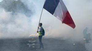 Après le Covid, le chaos social ? Le FMI s'inquiète pour la France