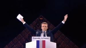 """Faits & Documents vous présente le premier numéro de son enquête sur le """"pacte de corruption"""" d'Emmanuel Macron"""