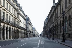 """""""Chute historique"""" du tourisme en Île-de-France en 2020, avec une perte de 15,5 milliards d'euros"""