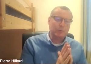Entretien avec Pierre Hillard : Ukraine, Bainville, Culture classique et redressement
