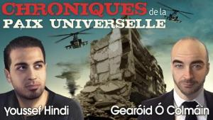 Chroniques de la paix universelle #17 – Ukraine, Attali, Birmanie ! (avec Xavier Moreau)