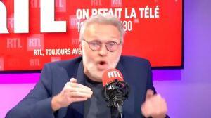 Ruquier bascule dans le complotisme : « Depuis un an on est chez les fous ! »