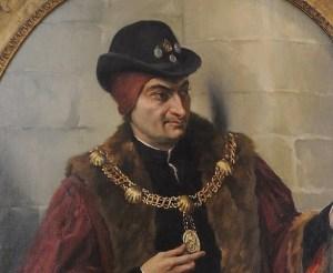 La Petite Histoire – Louis XI, un grand roi