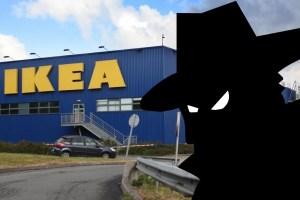 Salariés espionnés : Ikea France condamné à un million d'euros d'amende