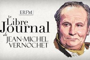 Le Libre Journal de Jean-Michel Vernochet n°57 – La Macronie giflée, Mélenchon et Papacito, Zemmour candidat (avec Jérôme Bourbon)