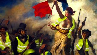 """""""Il y aura les Gaulois réfractaires d'un côté et les Français dociles de l'autre"""" : entretien avec Pierre de Brague"""