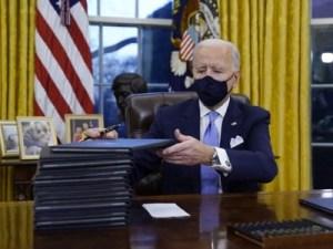 Biden bientôt sur la touche ?