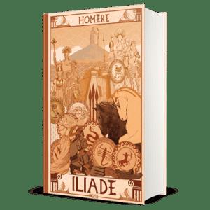 Les grands mythes : L'Iliade – Épisode 4/10 : le sang de la déesse