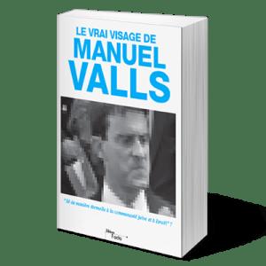 Blague : Valls veut revenir !