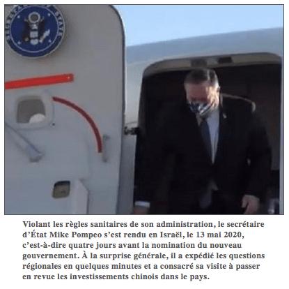 La nouvelle stratégie antichinoise de Washington