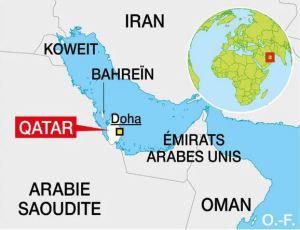 """OM, PSG, Coupe du monde : """"La guerre du Golfe 2.0"""" entre Saoudiens et Qataris"""