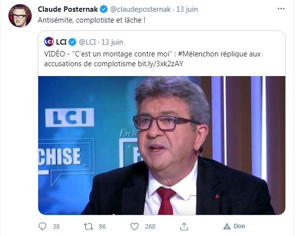 """Scandale : le général Delawarde révèle """"qui contrôle la meute médiatique dans le monde et en France"""""""