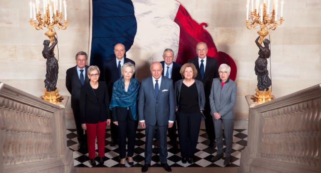 """Le Conseil constitutionnel de Fabius censure les """"mesures de sûreté"""" pour les terroristes sortant de prison"""