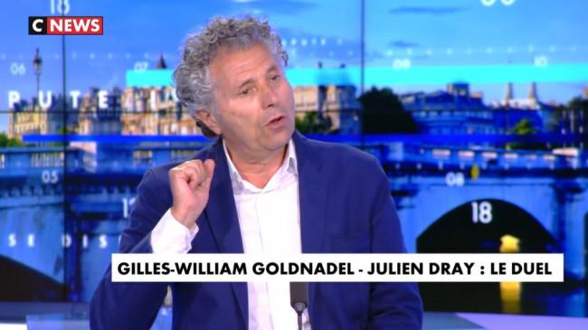 Le duel Goldnadel–Dray ou la mise en scène sioniste de la démocratie