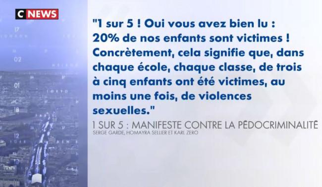 Epstein, pédocriminalité, porno : Karl Zéro glace Pascal Praud
