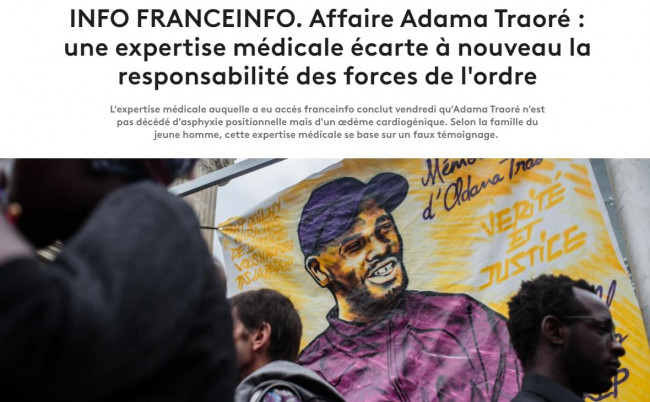Émeutes ethniques en France et aux États-Unis : le chaos se déconfine