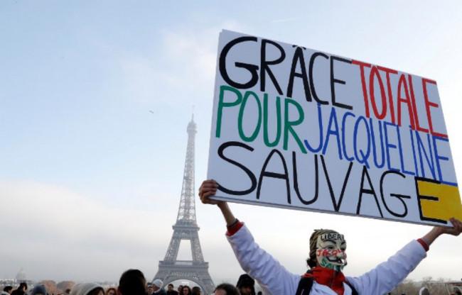 Le machisme tue (à retardement) : Jacqueline Sauvage est morte !