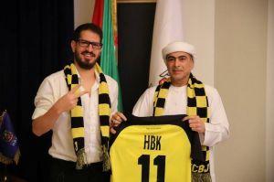 """Le Beitar Jérusalem, club de foot """"le plus raciste d'Israël"""", racheté par un cheikh émirati"""