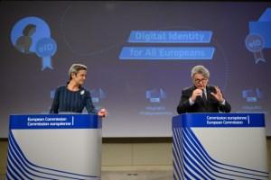Le projet d'identification numérique européen officialise la surveillance massive