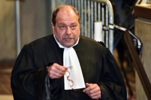 Darmanin, Dupond-Moretti et Bachelot : sexe, drogue et corruption !