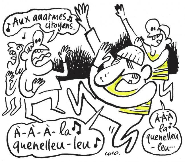 100 médias défendent la liberté d'expression : y compris celles de Ryssen, Soral et Dieudonné ?