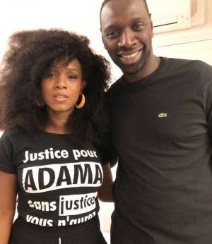 Festival de l'afro-bien-pensance : après Omar et Hélène Sy, Bansky et sa statue antiraciste