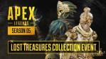 ApexLegends新イベント「失われた財宝コレクションイベント」ミラージュのスーパーレジェンドセットが新たに登場!