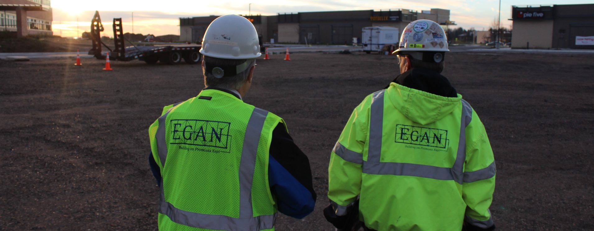 Egan Company Revenue