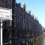 Hamburg liebt die Dampfer