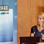 eGarage insight – Auszüge aus dem Vortrag von Prof. Linda Bauld