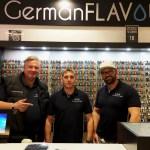 """""""Shop in Shop"""": Kaufhof und GermanFlavours mit neuem Vertriebskonzept"""