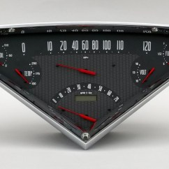 Chevy Wiring Diagrams Generator Remote Start Diagram 1955-1959 Chevrolet Truck Direct Fit Gauge Package - Egaugesplus
