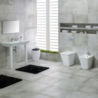 Rak Ceramics Bathroom Tiles