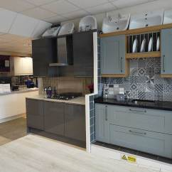 Kitchen Displays Cabinet Refinishing Orlando Fl Showroom East Grinstead Bathrooms Kitchens From The Egbandk