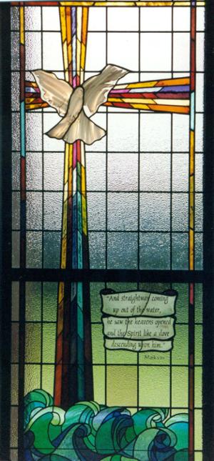 EGD Glass Stained Glass Portfolio New Work Original Glass Windows