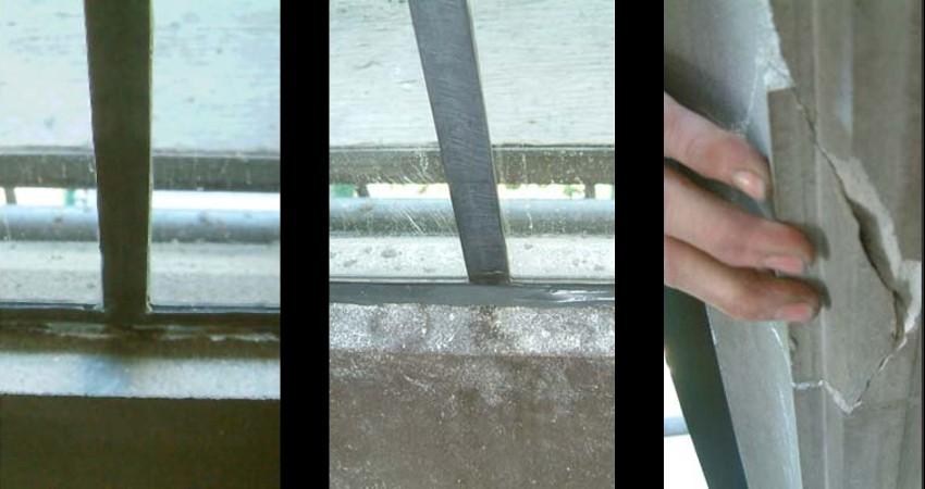Emmanuel College Victoria University Toronto Ontario - restoring over 900 windows EGD Glass Restoration