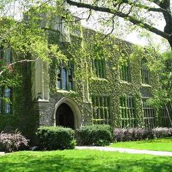 Emmanuel College Victoria University, Toronto, Ontario