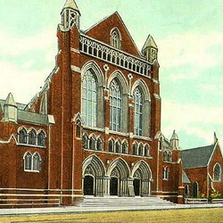 St. Paul's Anglican Church, Toronto, Ontario