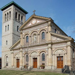 St. Paul's Basilica, Toronto, Ontario