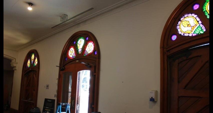 St. Andrews Presbytarian Church Toronto EGD Glass Stained Glass Portfolio-04
