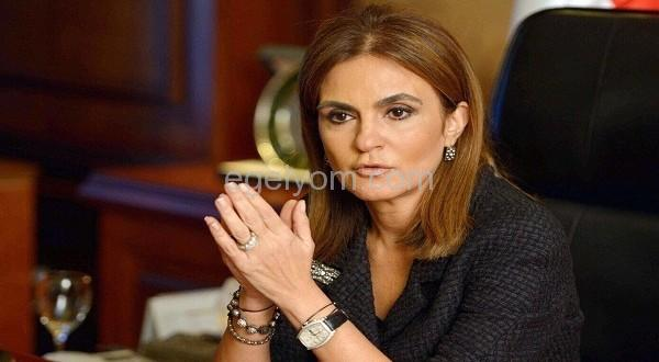 وزيرة الاستثمار ومحافظ مطروح يتفقدان موقع مشروع تنمية غرب مصر |
