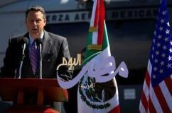 سفير أمريكا ببنما يقدم إستقالته قائلا لست قادرا على خدمة ترامب  